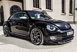 Abt Beetle - Frontansicht
