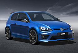 Abt Golf VII R - Frontansicht