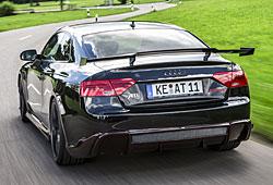 Abt RS5-R - Heckansicht