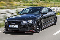 Abt RS5-R - Frontansicht