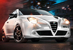 Alfa Romeo Mito Connect