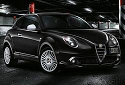Alfa Romeo Mito - Frontansicht