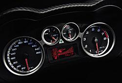 Alfa Romeo Mito Quadrifoglio Verde TCT - Instrumente
