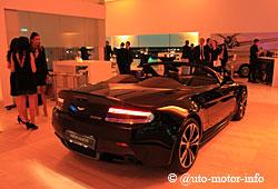 Aston Martin - Filderstadt