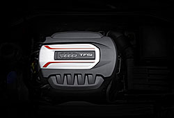 Audi S3 Sportback - 2.0 TFSI