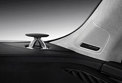 Audi bringt dreidimensionalen Klang in die Serie