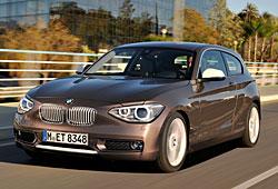 BMW 1eer