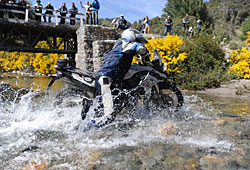 BMW GS Trophy 2012 - Tag 3