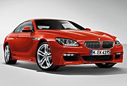 BMW 6er Coupé M Sport Edition