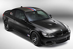 BMW M3 DTM Champion Edition Außenansicht