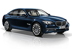 BMW 7er Edition Exclusive