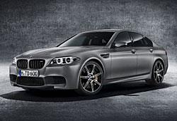 """BMW M5 """"30 Jahre M5"""" - Sondermodell"""