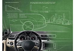 Bosch - Start-Stopp-System mit Segelmodus für nahezu alle Verbrennungsmotoren