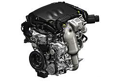 Citroen e-THP 130-Motor
