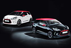 Citroen DS3 Red Editiion