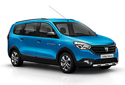 Dacia Lodgy Stepway