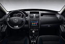 Dacia Celebration - Innenraum