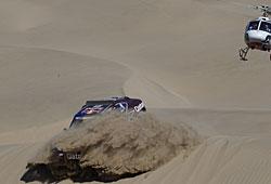 Dakar 2013 - Nasser Al-Attiyah
