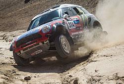 Dakar 2013 - Mini