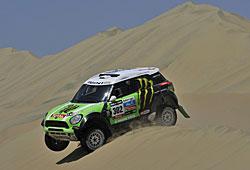 Dakar 2013 - Stephane Peterhansel