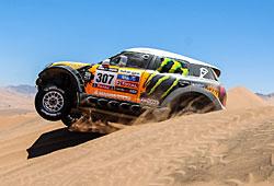 Dakar 2013 - Jose Mariodias