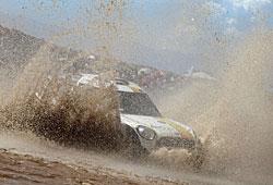 Dakar 2014 - Filipe Palmeiro/Martin Kaczmarski