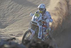Dakar 2014 - Kuba Przygonski - © Gigi Soldano/DPPI
