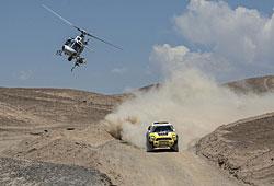 Dakar 2014 - Nani Roma