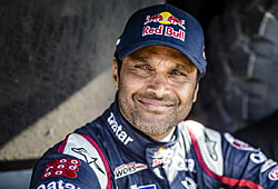 Dakar 2015 - Nasser Al-Attiyah gewinnt die Dakar 2015
