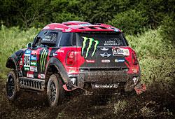 Dakar 2015 -
