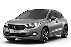 DS4 Business Class