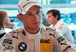 Marco Wittman gewinnt den DTM-Saisonauftakt in Hockenheim