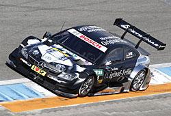 DTM Mercedes AMG C-Coupé