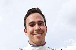 DTM Norisring - Der zweite Lauf auf dem Norisring ging an Robert Wickens (Mercedes)