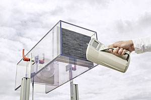 Ford Aktivkohle-Luftfiltersystem