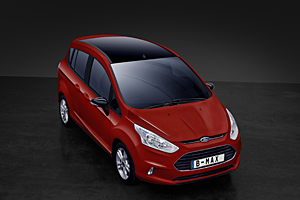 Ford B-Max Colourline