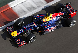 GP USA - Mark Webber