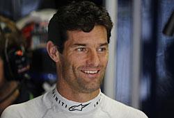 GP Brasilien - Renneni - Für Mark Webber endete beim GP Brasilien die Formel-1-Ära.