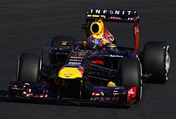 GP Japan - Qualifying: Mark Webber
