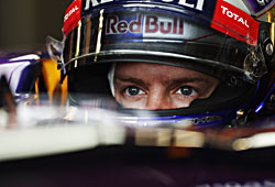 GP Kanada - Sebastian Vettel