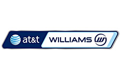 Williams F1-Logo