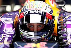 GP Spanien - Sebastian Vettel fährt von Platz 15 auf Rang vier