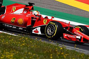 GP Österreich - Qualifying: