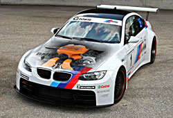G-Power M3 GT2 R  - Frontansicht