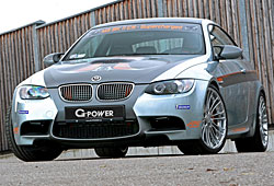 G-Power M3 Hurricane 337 Edition
