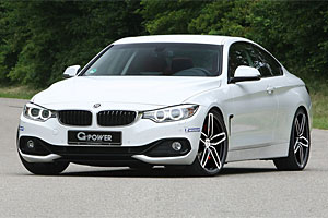 G-Power 435d xDrive