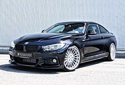 Hamann veredelter BMW 435i xDrive