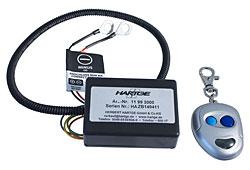 Hartge-Leistungsmodul inklusive Fernbedienung  für BMW 4er