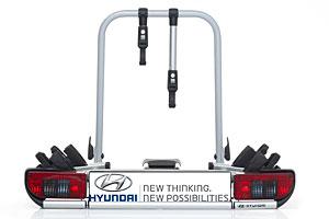 Hyundai Fahrradträger