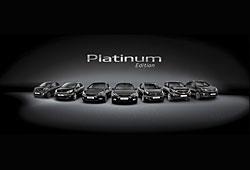 Kia Platinum Edition - Überblick